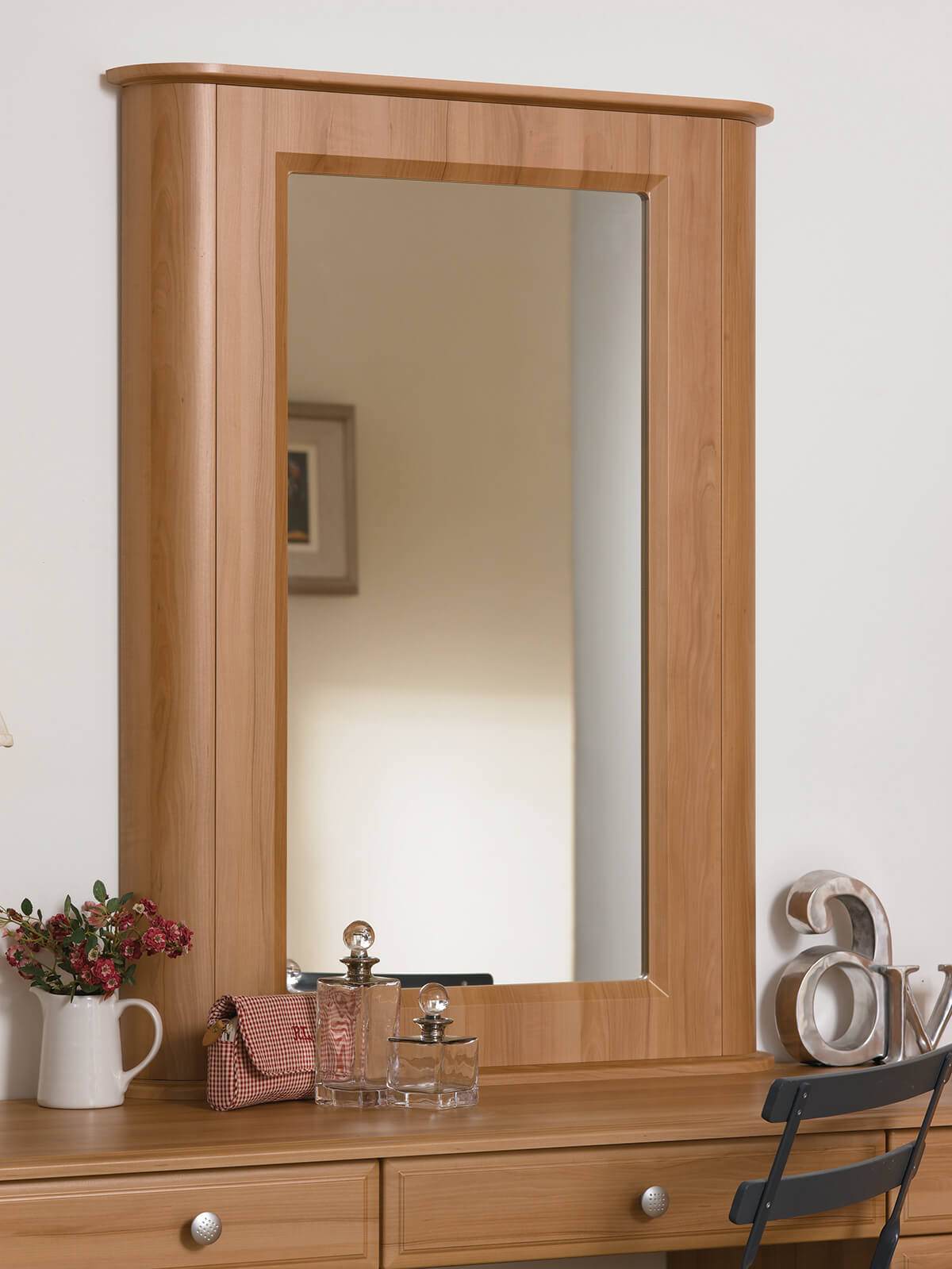 Dressing-Table-Mirror