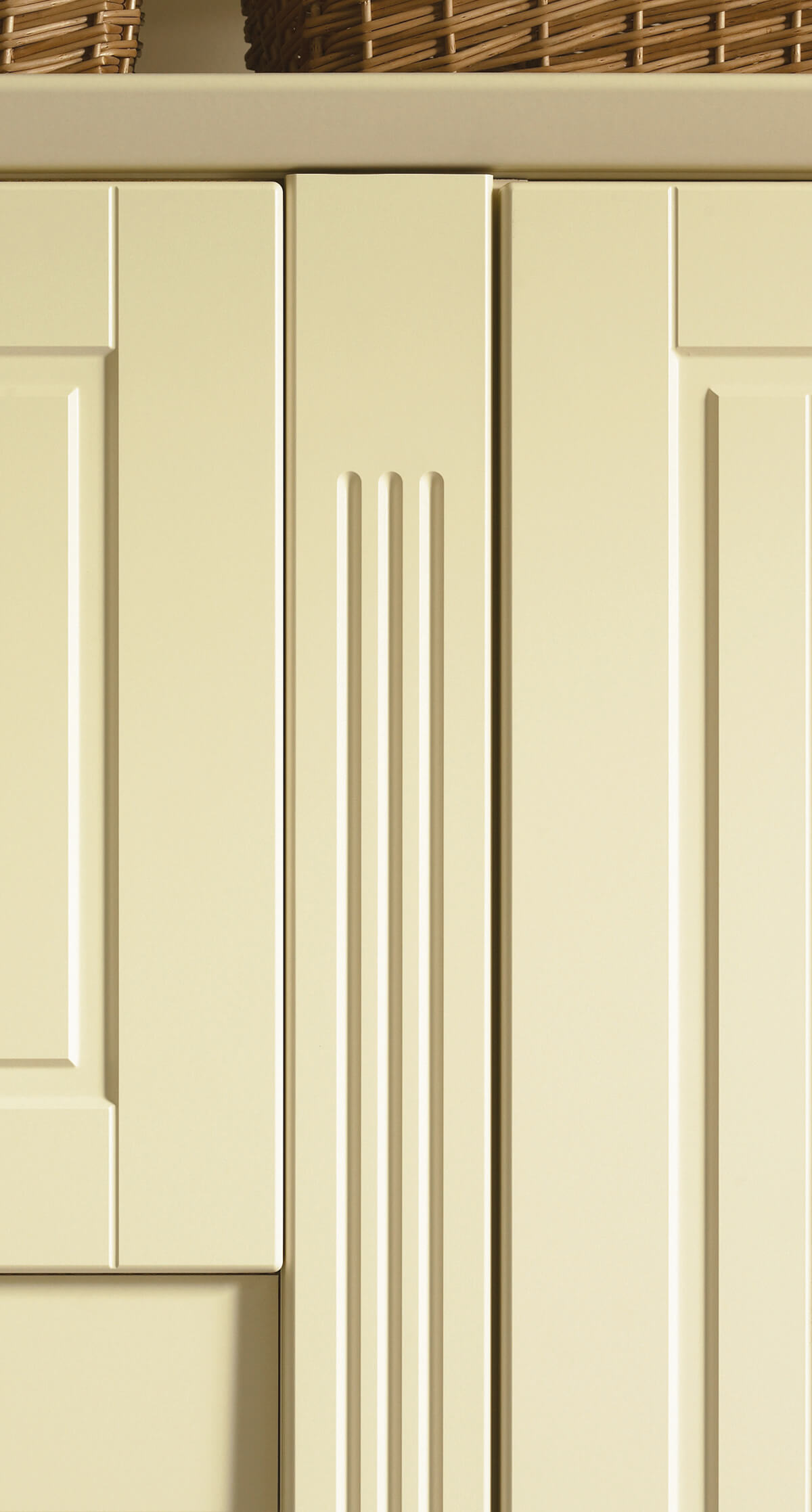 Fluted-Pilaster