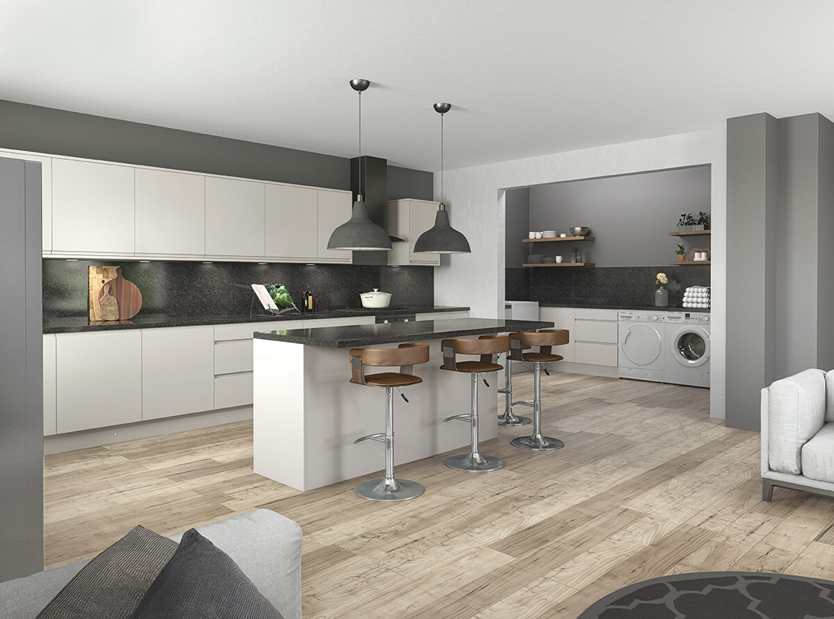 Spectra_Curved-Kitchen-2-(Stone-Spark)
