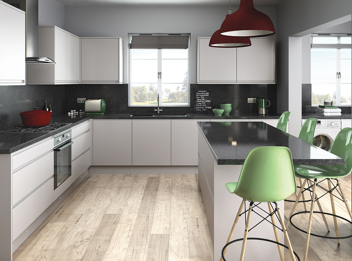 Spectra_Curved-Kitchen-(Stone-Spark)